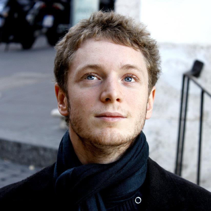 Julien bouanich leblogdelhormone - Voix de garfield ...