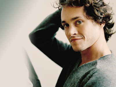Hugh Dancy side shot