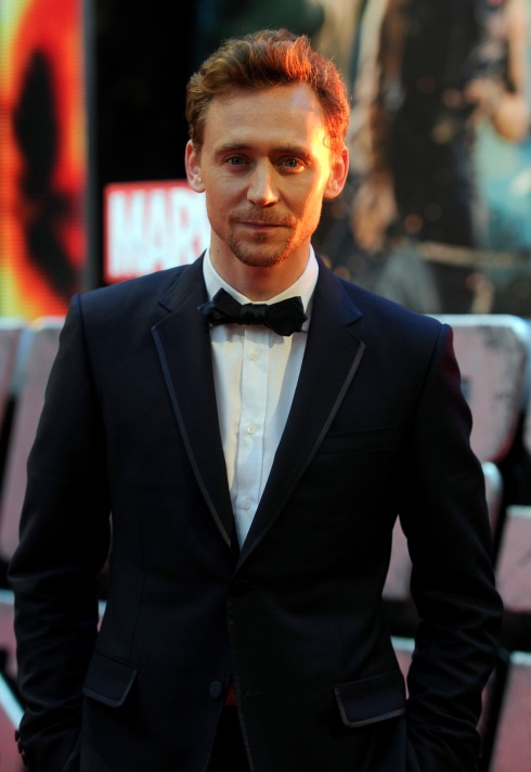 Marvel Avengers Assemble European Premiere - London