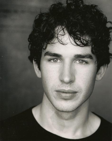 Gavin Fowler - Simon